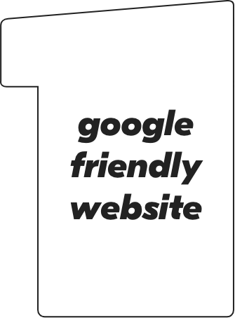 Google Friendly Website